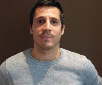 Sébastien Briot IMF19