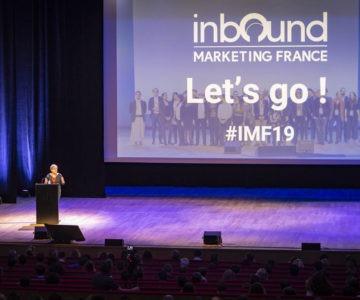 Les chiffres clés d'Inbound Marketing France, édition 2019 ! [INFOGRAPHIE]