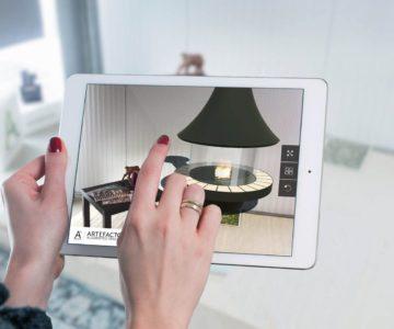 Créer des contenus innovants et convaincants : la réalité augmentée donne vie à vos produits
