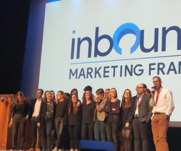 Inbound marketing France : meilleur événement B2B 2019 ?[#GPMB2B]