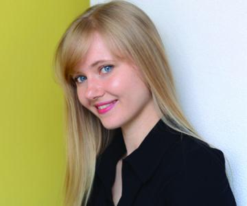 Alina Petrova IMF19