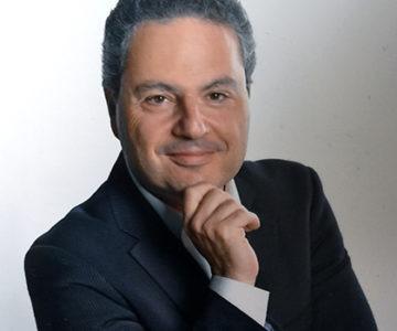 Gérald Berda IMF19
