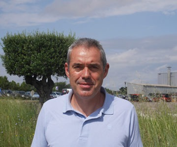 Hervé Le Merdy IMF19
