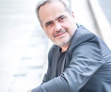 Michel Picot IMF19