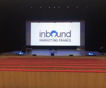Inbound Marketing France revient à Rennes en 2020 avec son prix !