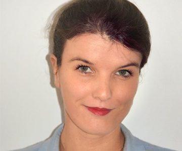 Violaine Crosniers IMF19