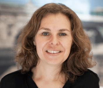 Charlotte Gourmelen IMF