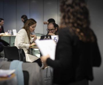 Profitez d'un audit personnalisé de votre stratégie digitale à IMF20