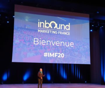Inbound Marketing France : le compte-rendu de l'édition 2020