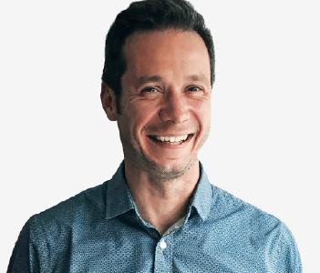 David Liger IMF