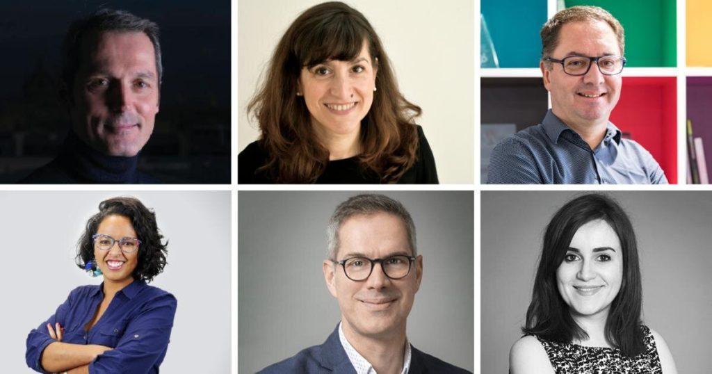 jury Prix de la meilleure stratégie 2020