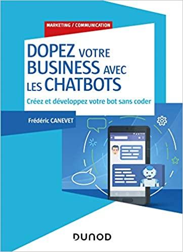 livre doper business chatbot