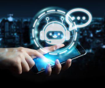 Le chatbot, le nouveau canal de communication conversationnel