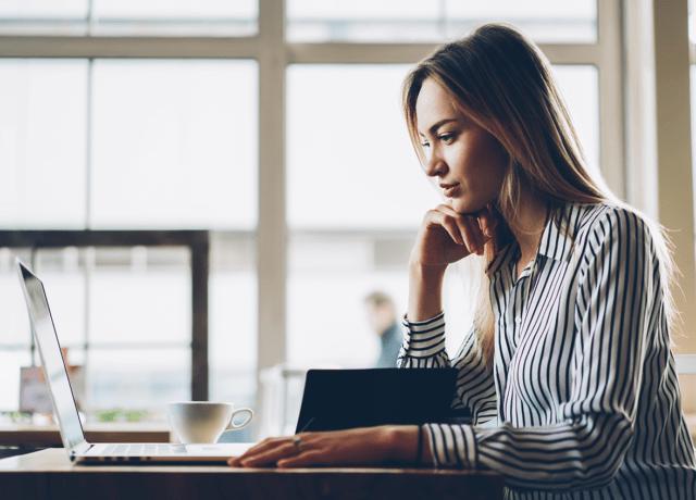 Comment organiser un webinar rapidement et à un coût réduit ?