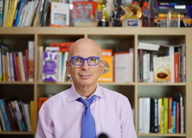 Interview : Seth Godin nous livre sa vision du marketing !